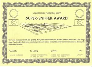 snifferSm
